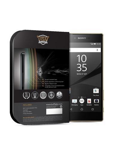 Sony Xperia Z5 Premium Darbe Emici Ekran Koruyucu Film-Buff